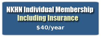 Individual Membership with Insurance